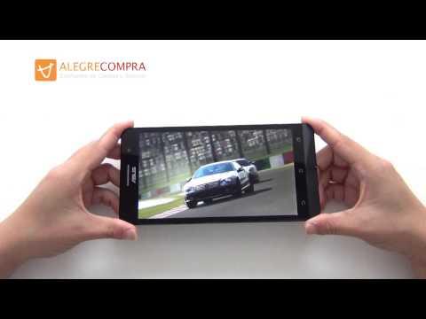 1.6GHZ - Asus ZenFone 6 (2G+8G) es un smartphone de Android. Tiene CPU de Intel Atom Z2580 Dual Core 2.0GHz y 2GB RAM y 8GB ROM. Tiene pantalla táctil de 6.0 pulgadas...
