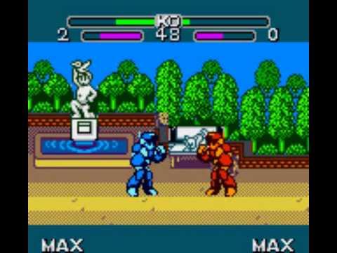 game boy color powerquest