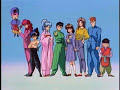 Yu Yu Hakusho – next time on yyh theme