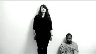 Jessie Ware & Sampha - Valentine - YouTube