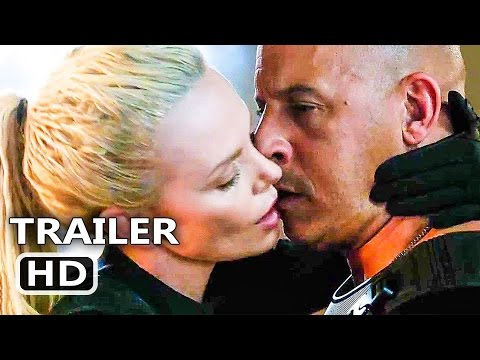 fast and furious 8 - trailer originale