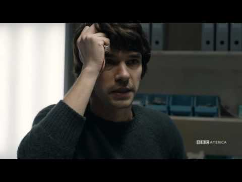 London Spy 1.03 Preview