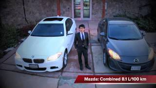 2012 BMW 528i XDrive Test Drive
