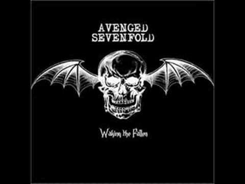 Tekst piosenki Avenged Sevenfold - And all things will end po polsku