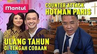 Video Ulang Tahun Ruben di Kala Musibah Melanda, Hotman Paris Angkat Bicara | Mantul Infotainment MP3, 3GP, MP4, WEBM, AVI, FLV Agustus 2019