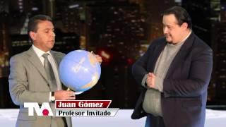DESAFÍOS MATEMÁTICOS - UN PUNTO EN LA TIERRA COMENTA!