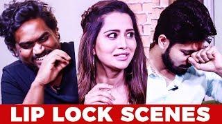 Video LIP-LOCK Scenes la யாருக்கு பதட்டம்? - Harish, Raiza & Yuvan | Pyar Prema Kadhal | MY298 MP3, 3GP, MP4, WEBM, AVI, FLV Agustus 2018