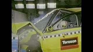 Crash Test Real Teroson