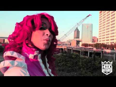 pinkyxxx - Pinkyxxx - Im Hot (Directed by Hood Affairs). This is her new single.