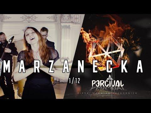 Percival - Slava III - Marzanecka