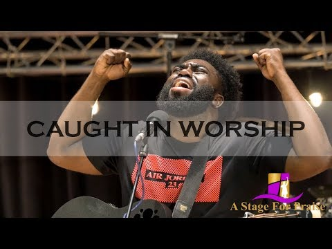 Emmanuel Smith - I Want To Hear Your Voice (Spontaneous Worship) | Caught In Worship