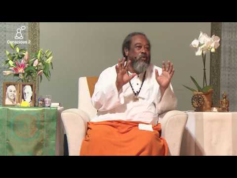 Mooji Moment: Self Awareness as the Nemesis of the Ego