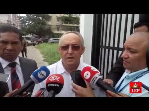 Por falta de confianza recomiendan destitución de Idalia Martínez.