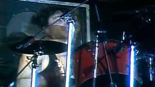 Круиз - Live in Omsk 1986. KRUIZ