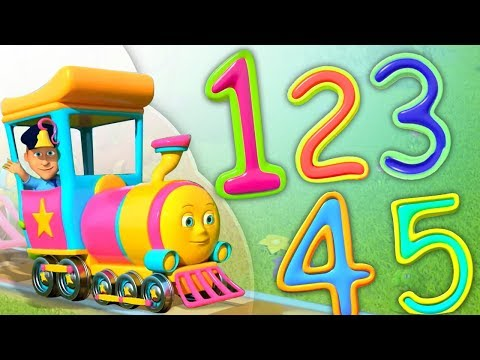 Nomor Lagu dalam bahasa Inggris   belajar angka   menghitung angka   Numbers Song In English