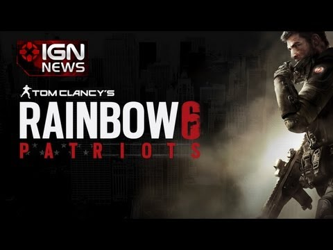 patriots - Tom Clancy's Rainbow 6: Patriots has been formally removed from GameStop's database, and is no longer available for pre-order. Subscribe to IGN's channel for...