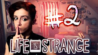 Life is Strange is a teen angst, original series that is Miscat Squad's first ever gameplay adventure. Join us in Life is Strange Part 2 as we follow Max on ...