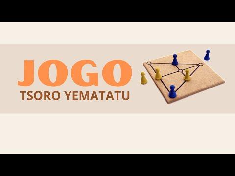 Jogo Tsoro Yematatu