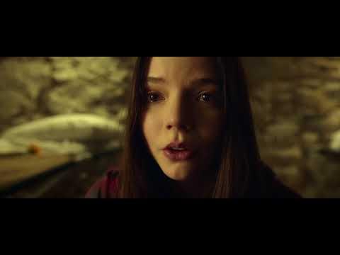 Blu Ray - Trailer  Blu Ray (English)