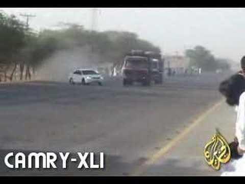 saudi drift aljzeera