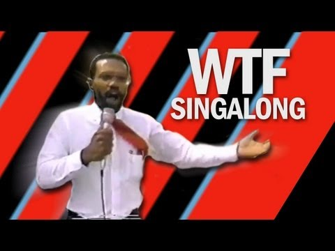 The WTF Singalong