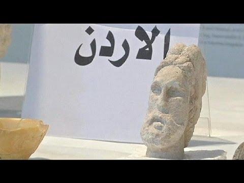 Ιράκ: Επιστροφή αρχαιοτήτων