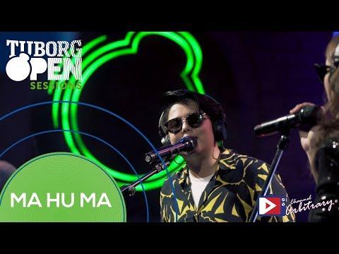 (MA HU MA by Nattu Shah (11:11 NST) FT SUZEENA SHRESTHA   Tuborg Open Sessions - Duration: 4 minutes, 48 seconds.)