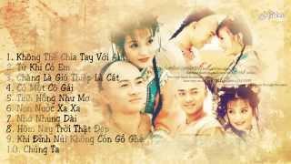 Những Bài Hát Nhạc Phim Hoàn Châu Cách Cách