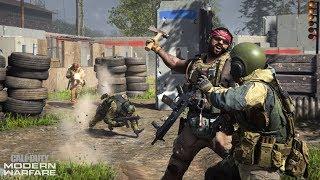 COD: Modern Warfare 2v2 Alpha by GameSpot