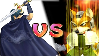 (p2) Spooky vs (p1) Joka – SSBM Exhibition