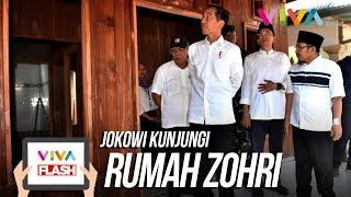 Video Penampakan Rumah Muhammad Zohri Setelah Gempa Lombok MP3, 3GP, MP4, WEBM, AVI, FLV April 2019