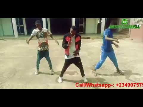 B9 Nation - Konkobility By Olamide (Dance Video)