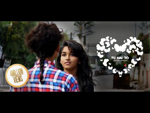 TU HAI TO | Love Story | Short Film | By Mrockangel