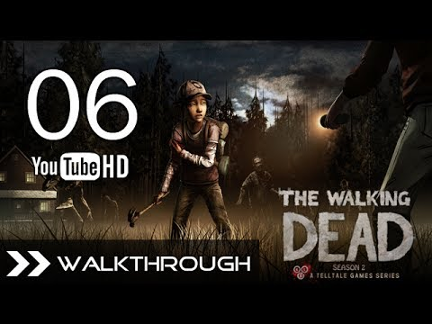 The Walking Dead : Saison 2 : Episode 1 - All That Remains Xbox One