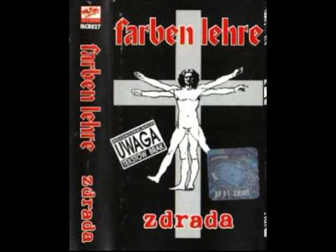 Tekst piosenki Farben Lehre - Zamieszanie po polsku