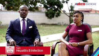 GLICO Lets Talk Health Hepatitis B