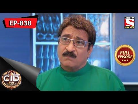 CID(Bengali) - Full Episode 838 - 25th August, 2019