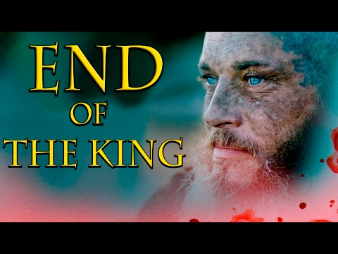 Vikings || End Of The King [HD]