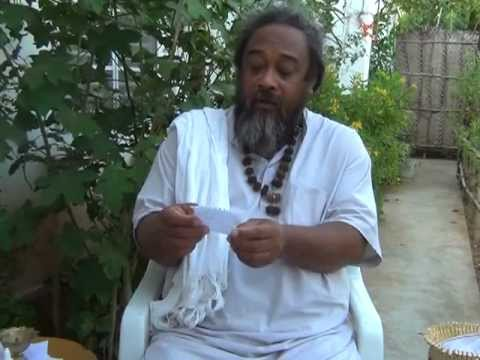 "Mooji Answers: Is There a Difference Between the ""Self"" of Different Religions?"