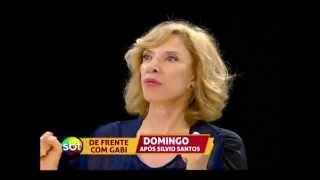 SBT— Silas Malafaia No De Frente Com Gabi - 03/02/2013