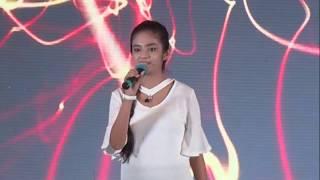 Video Anushka Sen singing in her school download in MP3, 3GP, MP4, WEBM, AVI, FLV January 2017