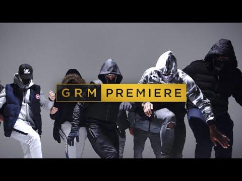 Poundz x JB.2 (Mr Affiliate) – Mourinho (Dublin x London) [Music Video]   GRM Daily