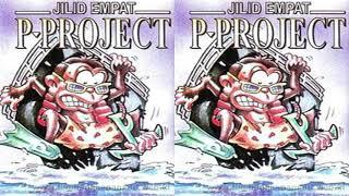 P-Project - Reformasi Damai
