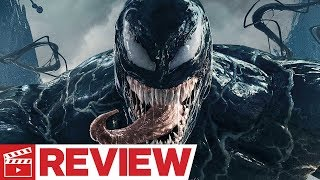 Venom Review (2018)