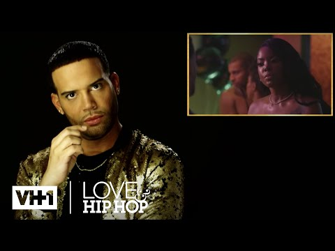 Jonathan's Birthday Drama - Check Yourself: S9 E2 | Love & Hip Hop: New York