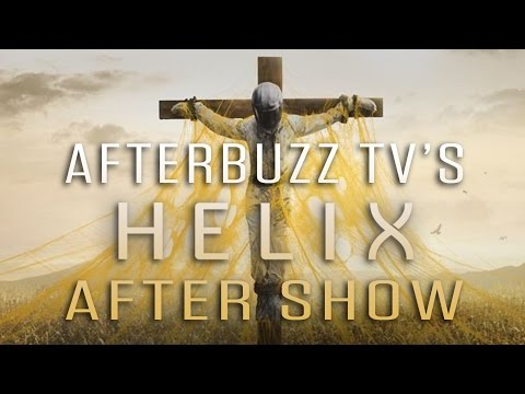 Helix Season 2 Episode 13 Review w/ Showrunner Steven Maeda | AfterBuzz TV