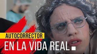 Video AUTOCORRECTOR EN LA VIDA REAL | Hecatombe! MP3, 3GP, MP4, WEBM, AVI, FLV Juni 2018