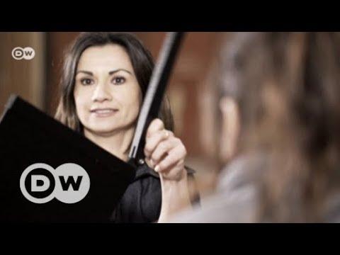 Gesucht: Superheldinnen für die Filmbranche | DW Deut ...