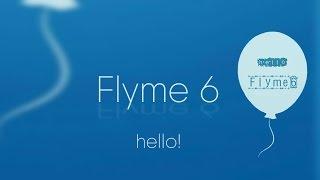 Flyme 6 I Слухи о выходе I Конференция ...