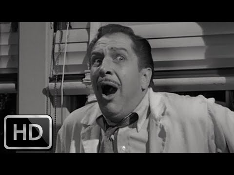 The Tingler (1959) - Trailer in 1080p